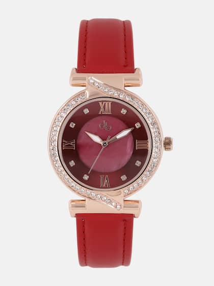 4afe5e38cb67 Red watches buy red watches online in india jpg 420x560 Red watches for  women