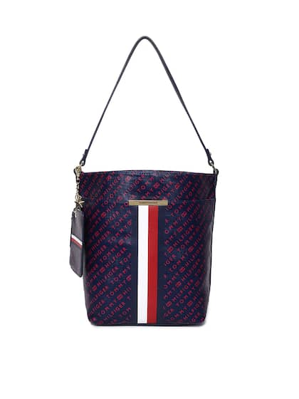 f562ce9c4ee Tommy Hilfiger Bags - Buy Tommy Hilfiger Bags Online - Myntra