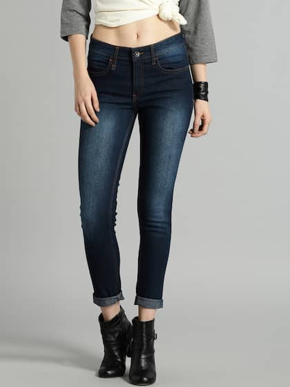 0525df1d15b Jeans for Women - Buy Womens Jeans Online in India