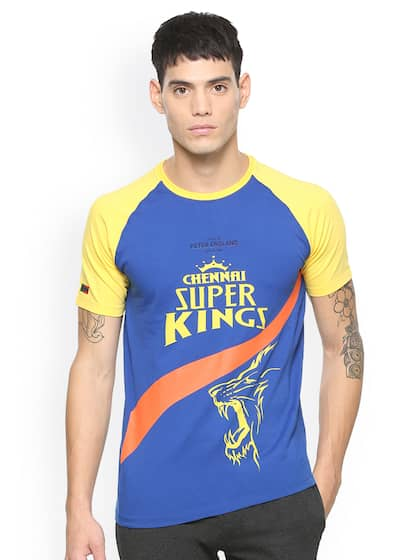 a75d32b6990 Football Jerseys - Buy Football Jersey Online in India   Myntra
