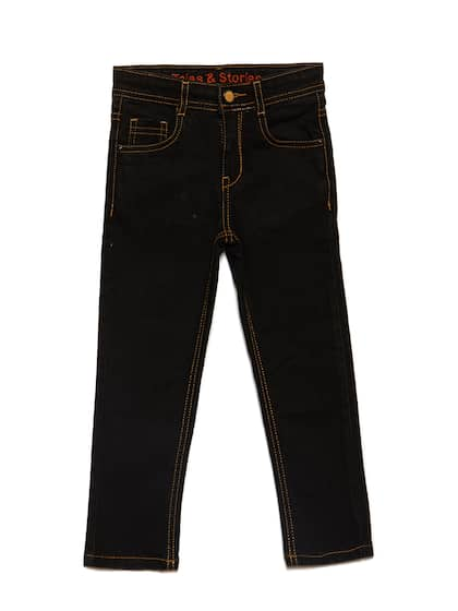 c7f4e53bf Kids Jeans - Buy Kids Jeans online in India