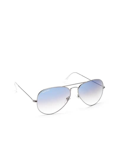 9af3dc793b Blue Sunglasses - Buy Blue Colour Sunglass Online in India