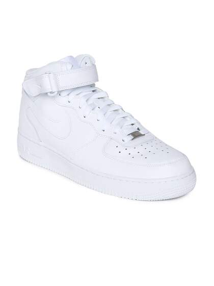 separation shoes 42dd4 b38ca Nike. Men AIR FORCE 1 MID  07