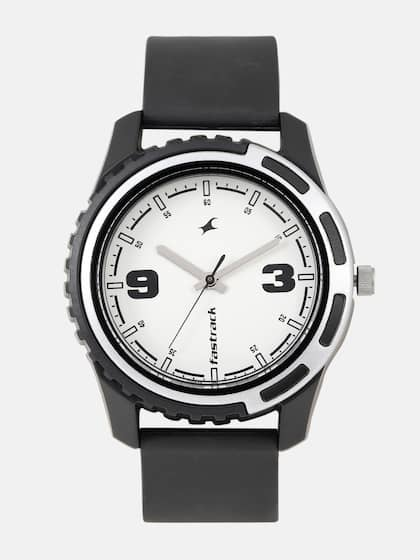 Fastrack. Men Analogue Watch