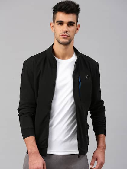 c2f2d6670 Men Sports Jackets - Buy Men Sports Jackets online in India