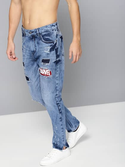 c31b10df724 Marvel Clothing - Exclusive Marvel Comics Clothing Store Online - Myntra