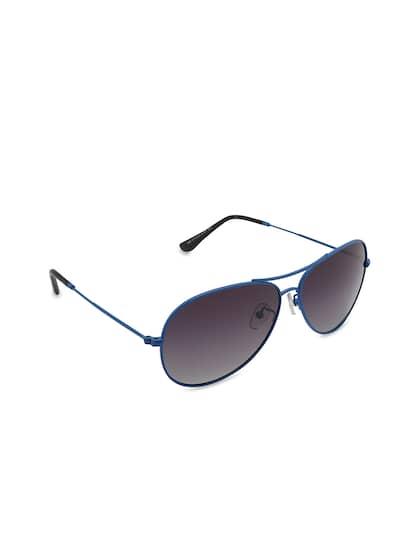 50a5aa3c516 Men Aviator Sunglasses - Buy Men Aviator Sunglasses Online in India