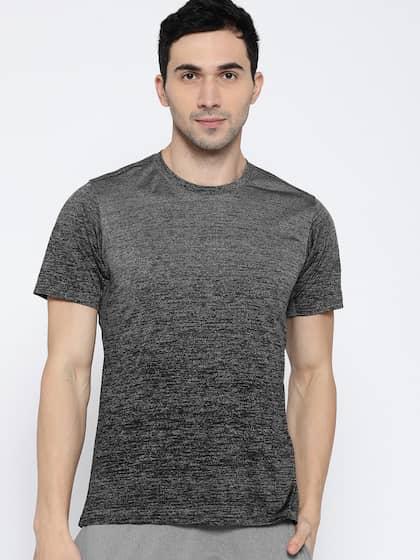 Adidas T-Shirts - Buy Adidas Tshirts Online in India   Myntra b61369e7a24d