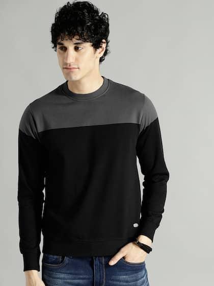 d29321f21 Sweatshirts For Men - Buy Mens Sweatshirts Online India