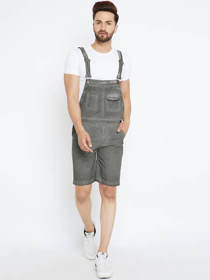97f44a012c Men Dungarees - Buy Men Dungarees online in India