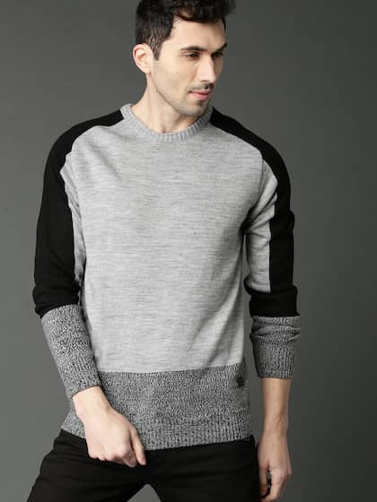 Sweaters for Men - Buy Mens Sweaters 5bc2a0e01