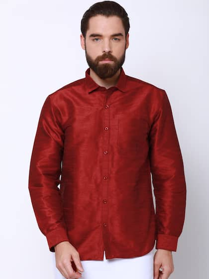 82c0850aee0ac Party Wear for Men - Buy Men's Party Wear Online in India