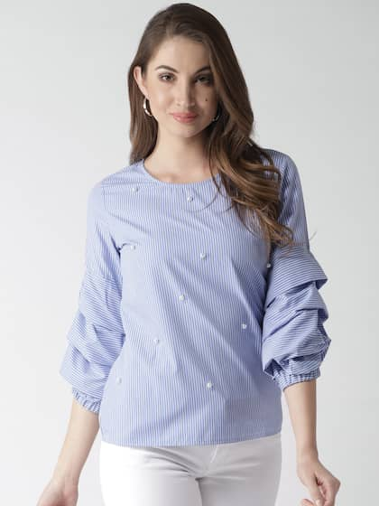 49b3309199f Western Wear For Women - Buy Westernwear For Ladies Online - Myntra