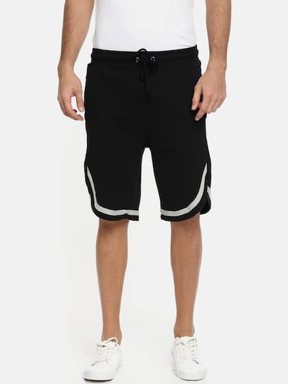 ec6bbf35cf Men Shorts - Buy Shorts   Capris for Men Online in India