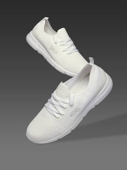 4bae46c560dc6a White Sports Shoes - Buy White Sports
