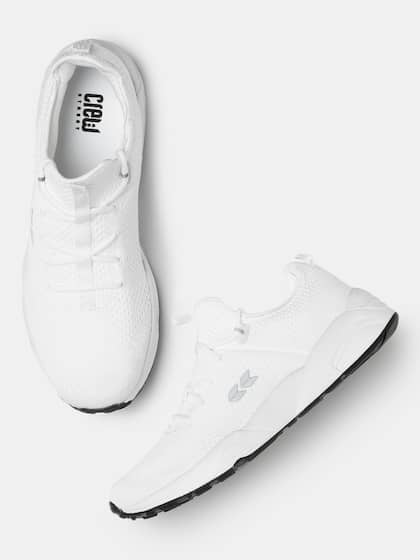 c8408be5acd0 White Sports Shoes - Buy White Sports