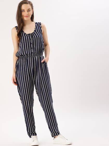 e82eed214 Jumpsuits - Buy Jumpsuits For Women, Girls & Men Online in India