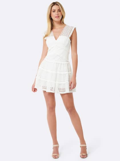 ade20587124 Forever New Women Dresses - Buy Forever New Women Dresses online in ...