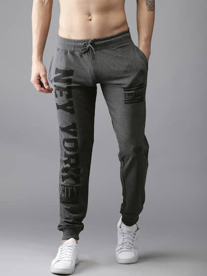 8a3cf9d526 Men Track Pants-Buy Track Pant for Men Online in India|Myntra