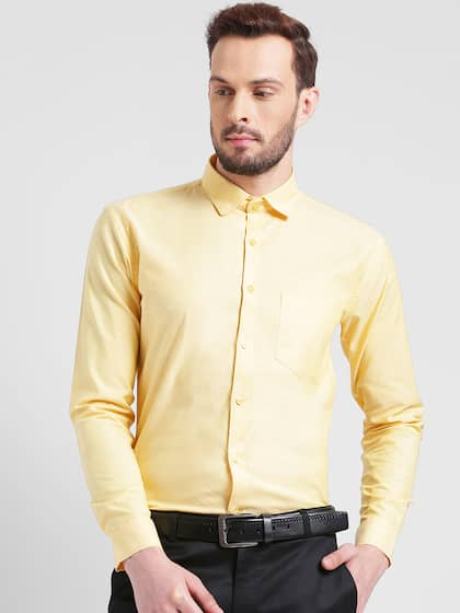 eea5815f9aab Being Fab Cotton Shirts - Buy Being Fab Cotton Shirts online in India