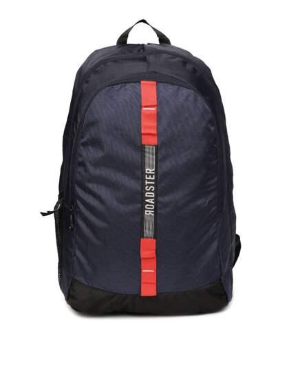 edbe02901c Roadster Patiala Backpacks - Buy Roadster Patiala Backpacks online ...