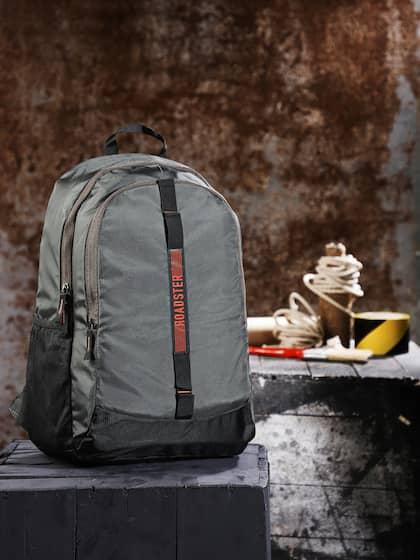 21cfb9be74 Roadster Backpacks - Buy Roadster Backpacks online in India