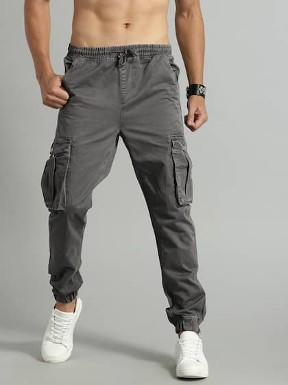 18040c458 Cargo Pants For Men - Buy Latest Trendy Cargo Pants Online