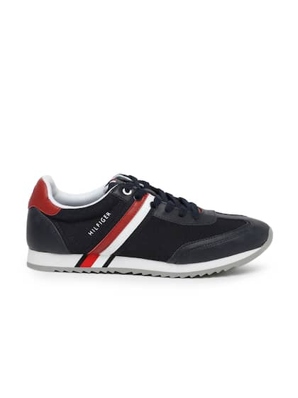 02795c9457d Tommy Hilfiger Shoes - Buy Tommy Hilfiger Shoes Online - Myntra