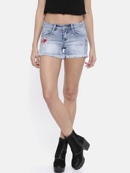 69b94e84ecf Deal Jeans Shorts - Buy Deal Jeans Shorts online in India