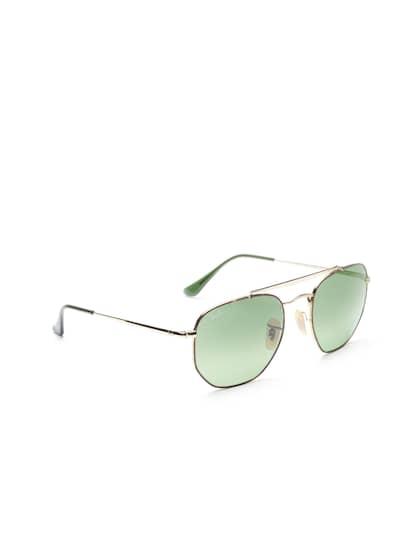 Ray-Ban® - Buy Ray-Ban Sunglasses   Frames Online in India   Myntra b64829a9db01