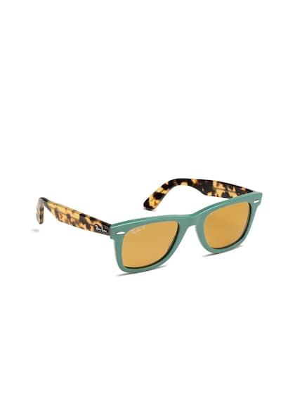 1fe61cb6b5 Ray Ban - Buy Ray Ban Sunglasses & Frames Online In India | Myntra