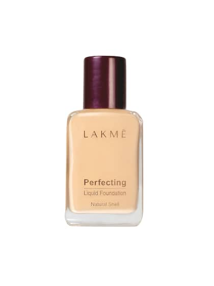 Lakme Perfecting Natural Marble Liquid Foundation