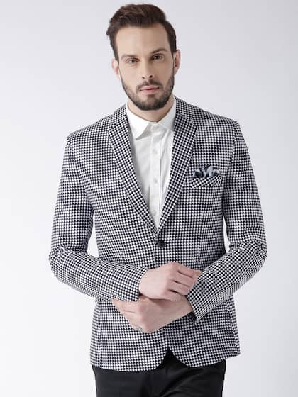 186f243430dc Blazers for Men - Buy Men Blazer Online in India at Best Price | Myntra