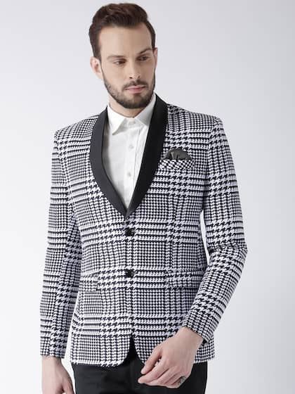 3ef57523ee23 Slim Fit Blazers | Buy Slim Fit Blazers Online in India