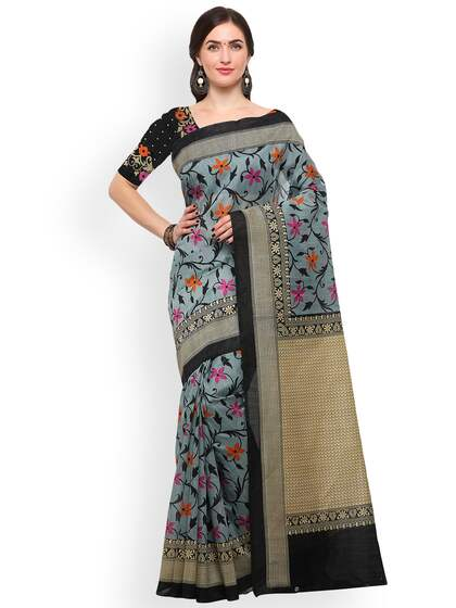 1a28ba24c75 Printed Saree - Buy Printed Sarees for Women Online in India