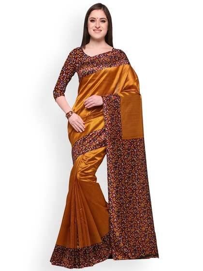 e8a934653af Mysore Silk Saree - Buy Mysore Silk Sarees Online   Best Price