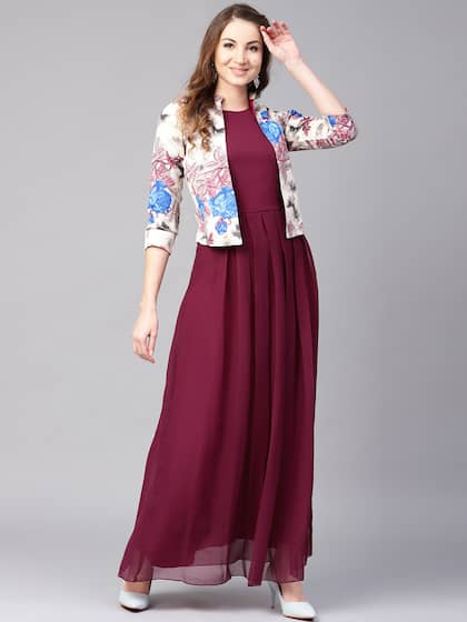 29e4293c8b Dresses - Buy Western Dresses for Women & Girls | Myntra