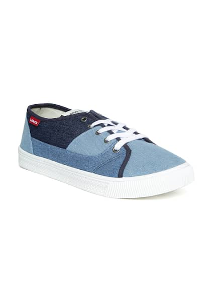 Levis Casual Shoes - Buy Levis Casual Shoes Online - Myntra 3c3bd11f048da