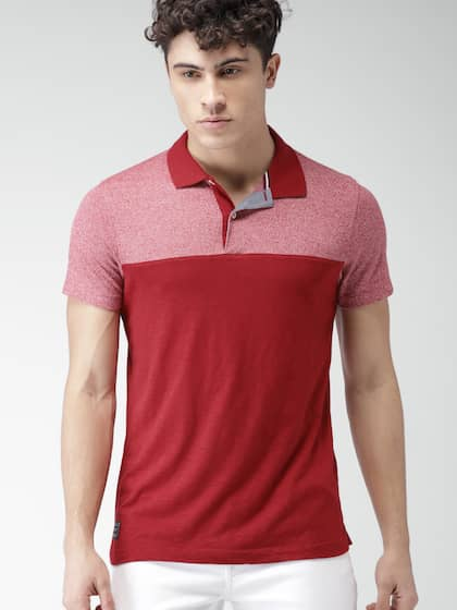 e0a686bb9 T-Shirts - Buy TShirt For Men, Women & Kids Online in India | Myntra