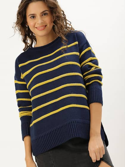 1475e469a3c Dressberry Sweaters - Buy Dressberry Sweaters online in India