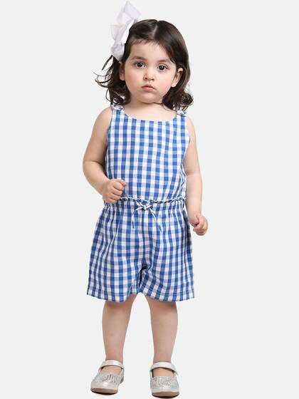 5b14fe9ecb12 Jumpsuit For Girls- Buy Girls Jumpsuit online in India