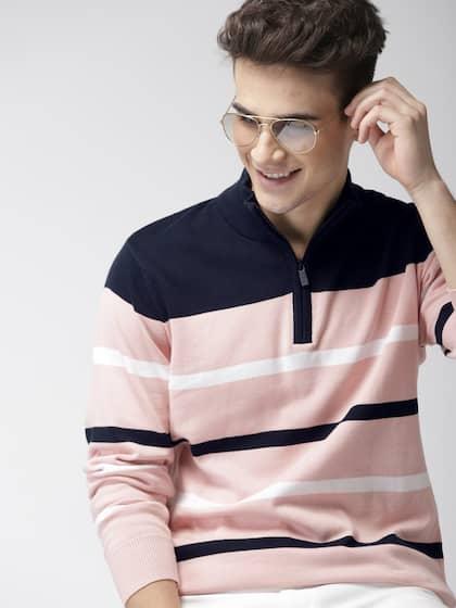 Sweaters for Men - Buy Mens Sweaters, Woollen Sweaters