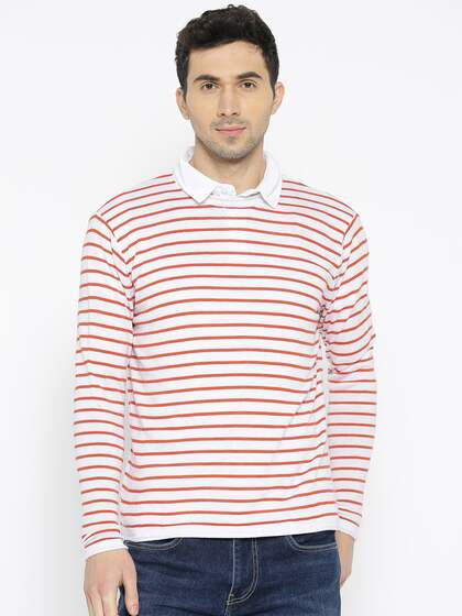 55ad57562b Sweaters for Men - Buy Mens Sweaters, Woollen Sweaters Online - Myntra