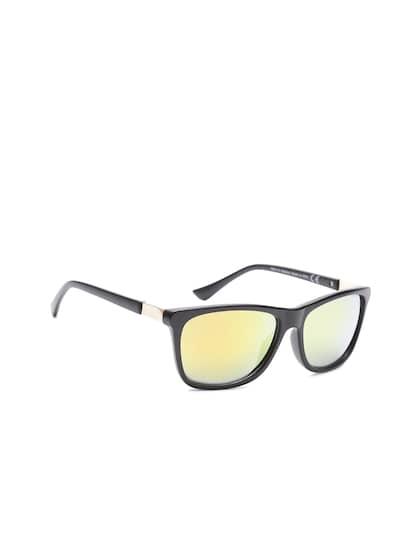 bed043e10e Yellow Sunglasses - Buy Yellow Sunglasses Online in India