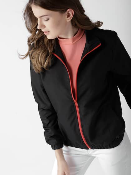 5dbe7e5a1 Jackets for Women - Buy Casual Leather Jackets for Women Online