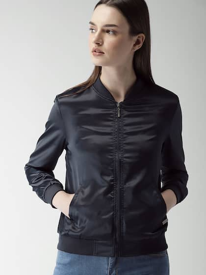 21bbafff5e Jackets for Women - Buy Casual Leather Jackets for Women Online