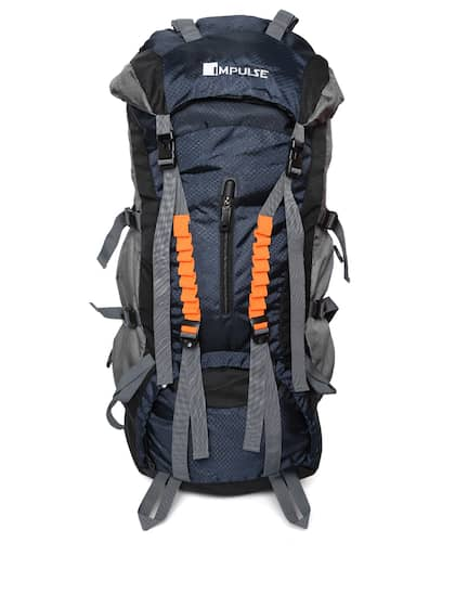 154bebbe18f6 Impulse. Unisex 85 Litres Rucksack. Sizes  Onesize. Rs. 1529Rs. 4499(66%  OFF). VIEW SIMILAR. Add to bagwishlist