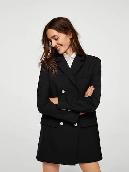 c5ca147ba74c1 Women Blazers Online - Buy Blazers for Women in India