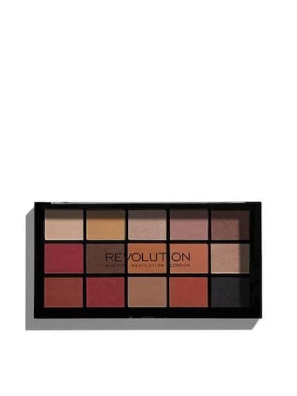 Makeup Revolution London. Iconic Vitality Palette