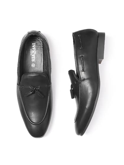 Formal Shoes For Men Buy Men S Formal Shoes Online Myntra